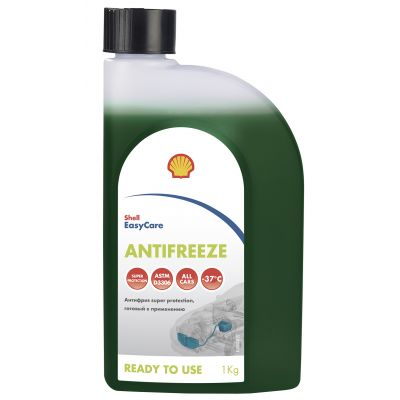 Антифриз SHELL Super Protection 1л  (Замена 774С)