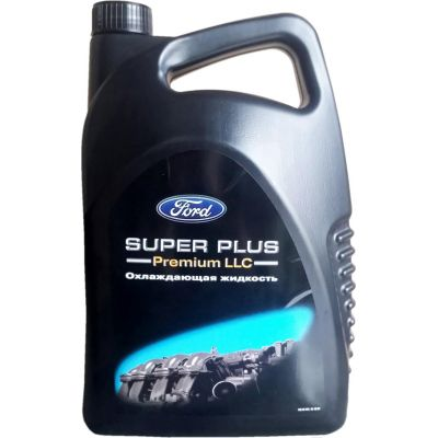 Антифриз Ford Super Plus Premium WSS-M97B44-D концентрат  5л